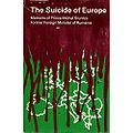 Suicide of Europe Cover.jpg